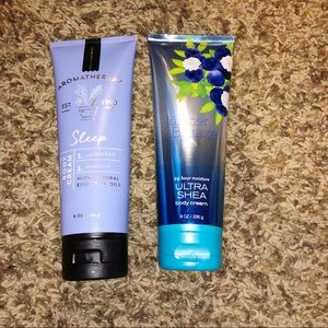 Bath & Body Lotion Bundle